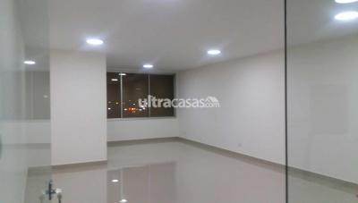 Oficina en Alquiler en Cochabamba Muyurina Av. Antezana entre Oruro y La Paz