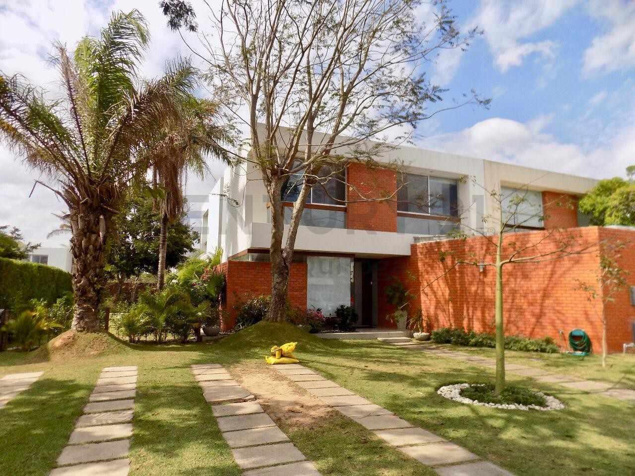 Casa en Alquiler CASA EN AQUILER CONDOMINIO COSTA LOS BATOS URUBO Foto 1