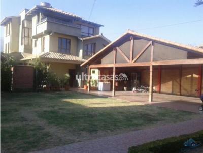 Oficina en Venta en Cochabamba Sarco
