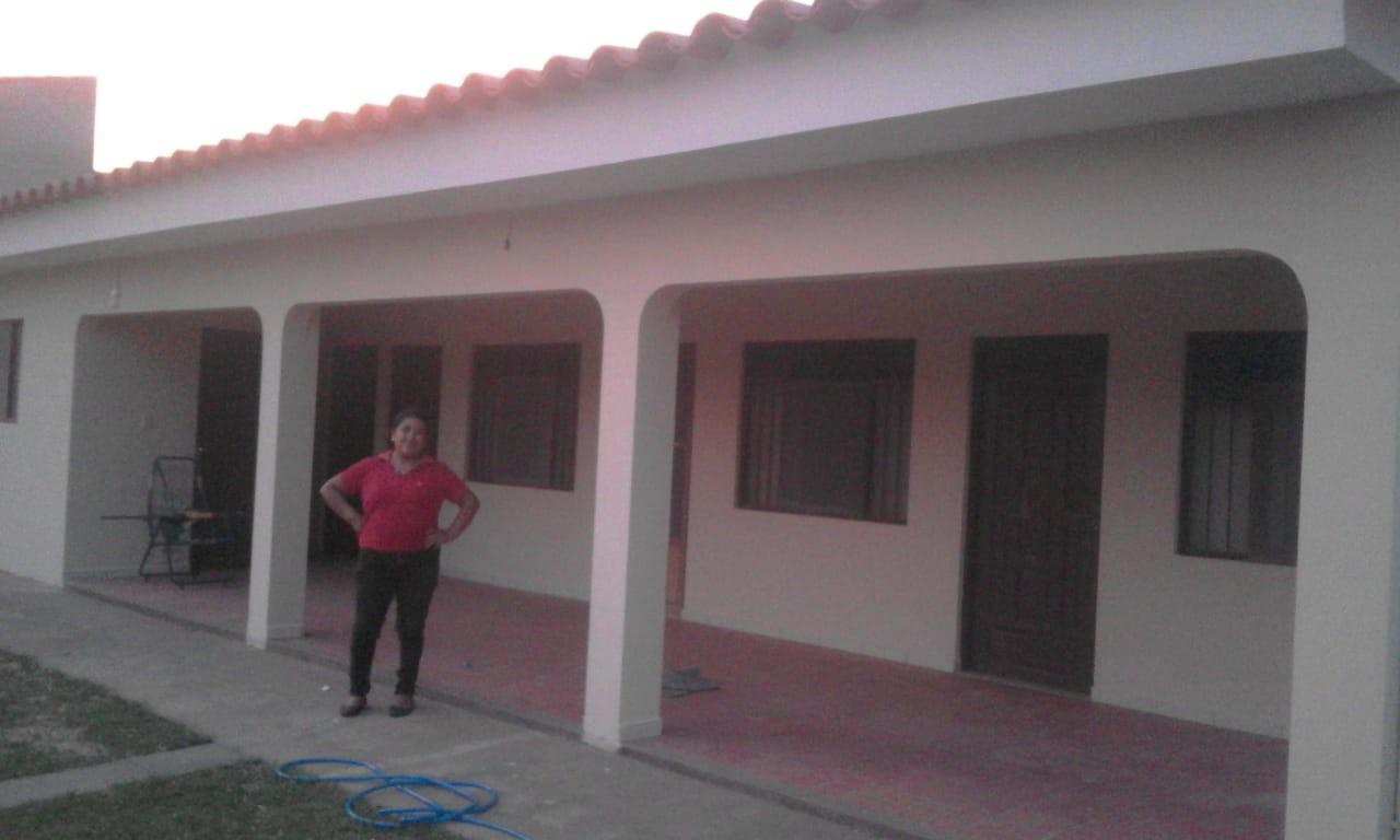 Casa en Alquiler Barrio 24 de junio distrito 12. Foto 1