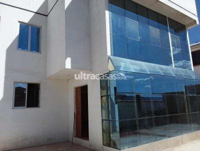 Casa en Venta en La Paz Cota Cota El Pedregal, calle B3 No 100