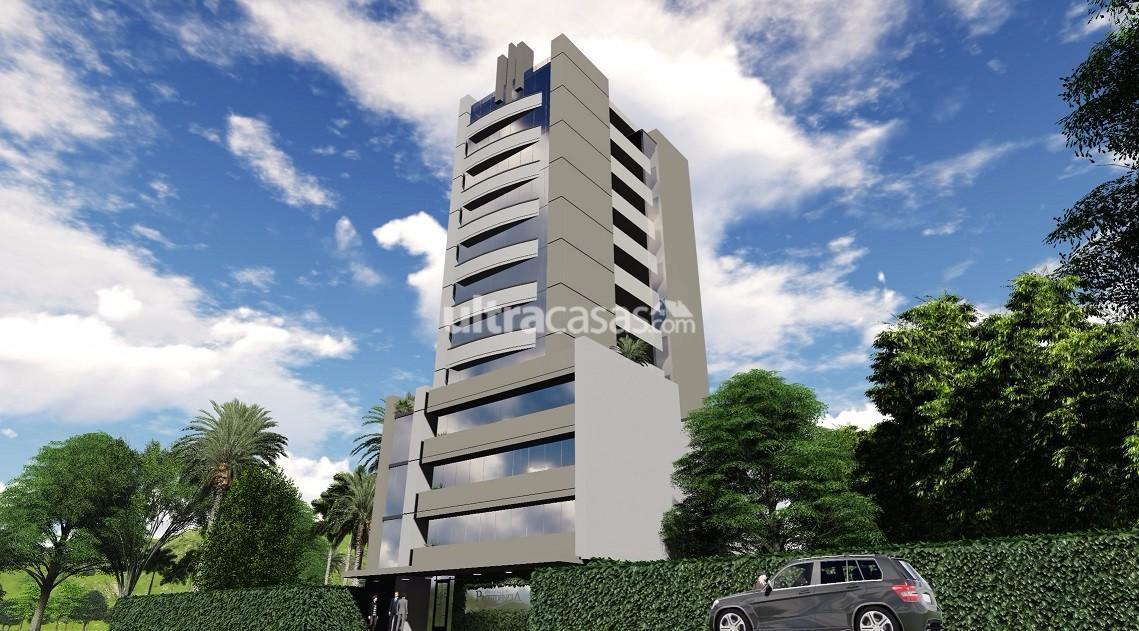 Departamento en Venta AV. MONSEÑOR SANTISTEBAN, CONDOMINIO PROVIDENCIA Foto 5