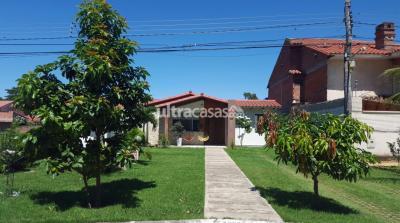 Casa en Anticretico en Santa Cruz de la Sierra Carretera Cotoca CONDOMINIO ICARAI, Av Virgen de Cotoca y 7mo Anillo Frente del Fidalga