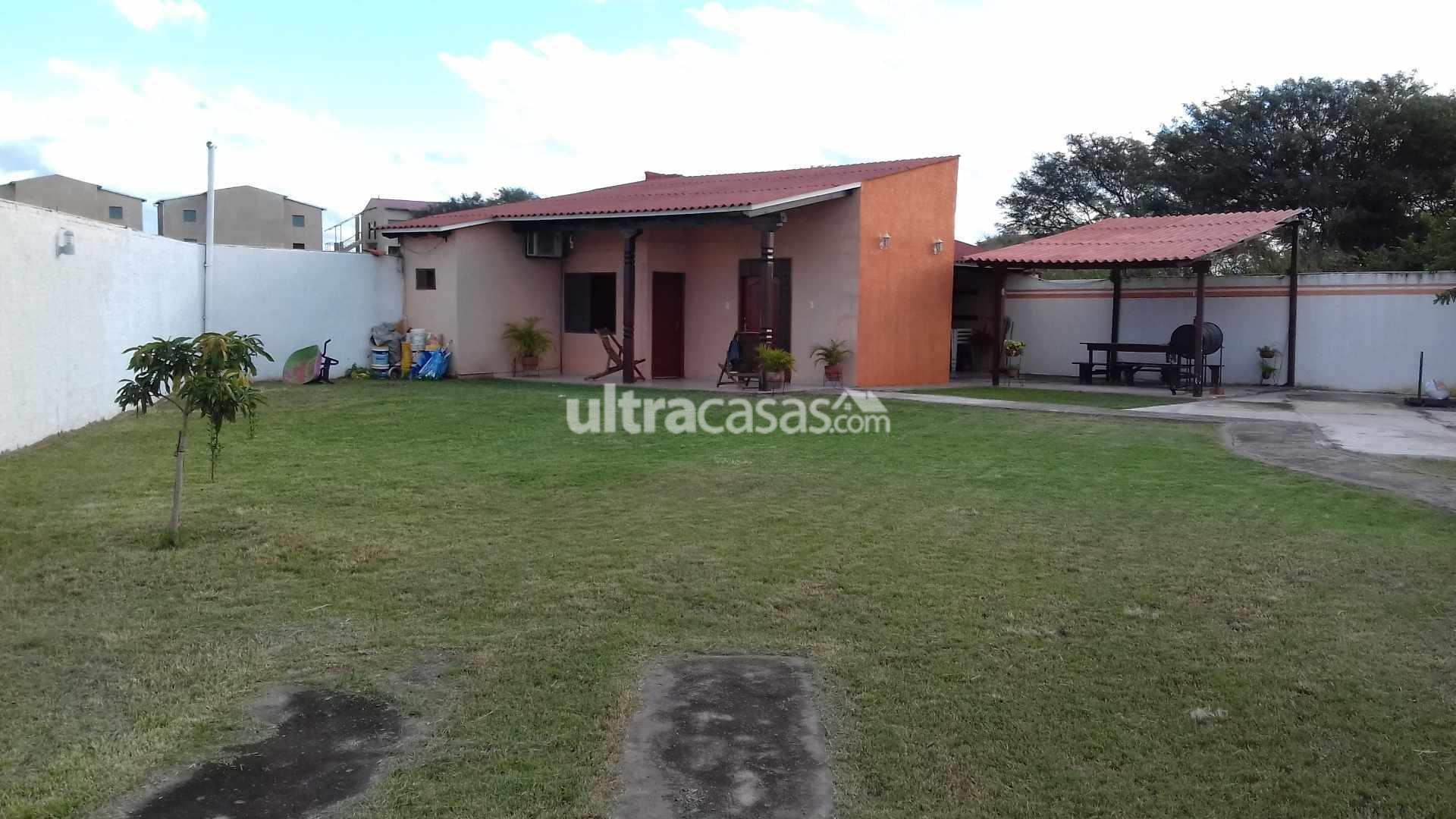 Casa en Venta Km 14 Carretera a Cotoca Foto 5