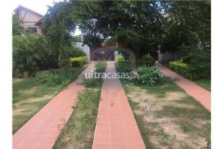 Casa en Alquiler  CASA EN ALQUILER - ZONA EL CHIRIGUANO Foto 7