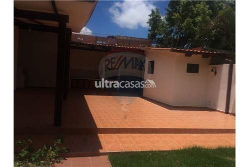 Casa en Alquiler  CASA EN ALQUILER - ZONA EL CHIRIGUANO Foto 8