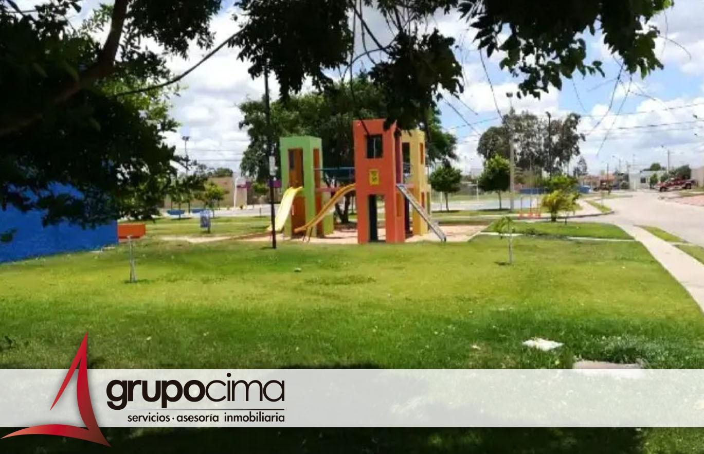 Casa en Alquiler ZONA: NORTE CONDOMINIO SEVILLA LAS TERRAZAS II Foto 9