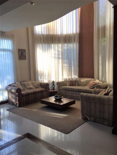 Casa en Venta en Cochabamba Condebamba INMEDIACIONES TEMPLO GUADALUPE