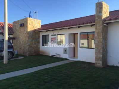 Casa en Anticretico en Santa Cruz de la Sierra Carretera Norte CASA EN ANTICRETICO EN CONDOMINIO FONTANA LA RIVIERA 1