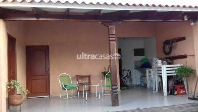 Casa en Venta Km 14 Carretera a Cotoca Foto 1