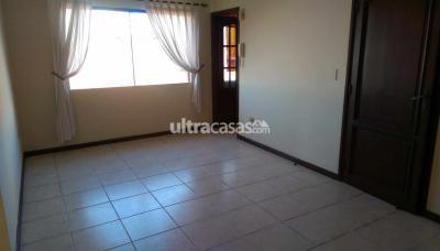 Departamento en Alquiler en Santa Cruz de la Sierra Centro ALQUILO DEPARTAMENTO EN EL CENTRO