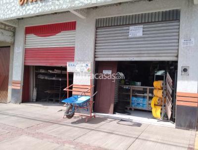 Local comercial en Anticretico en Cochabamba Colcapirhua Av. Cap. Ustatiz km 6 1/2 acera sud