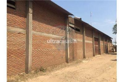 Galpón en Alquiler en Warnes Parque Industrial Latinoamericano Parque Industrial