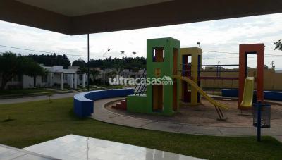 Casa en Alquiler en Santa Cruz de la Sierra Carretera Norte Av Banzer y av Internacional