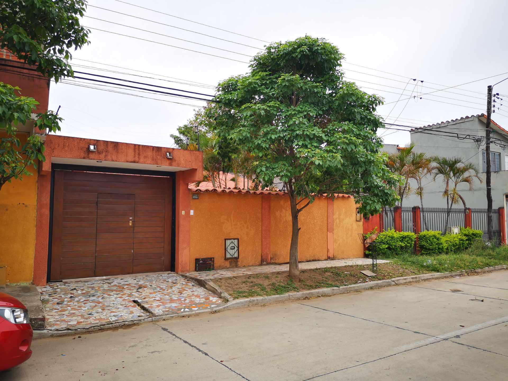 Casa en Alquiler Entre 4to y 5to anilo, entre Radial 10 y Av Sudamericana Calle Asoka Foto 1