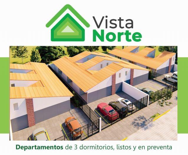 Departamento en Venta 📍 Av Beni y Alemana, 8vo y 9no anillo, Zona Norte. Foto 1