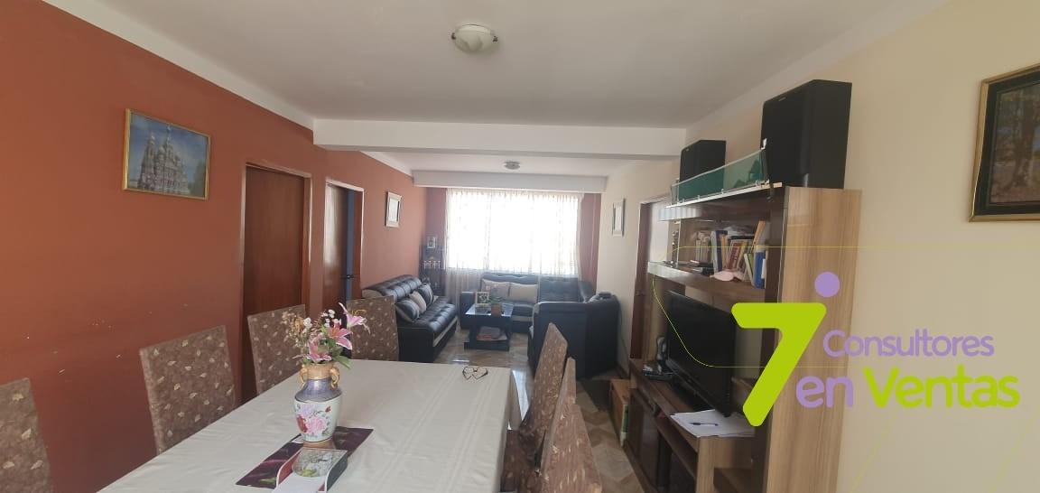 Departamento en Anticretico Av. Altamirano-Mallasilla Foto 1