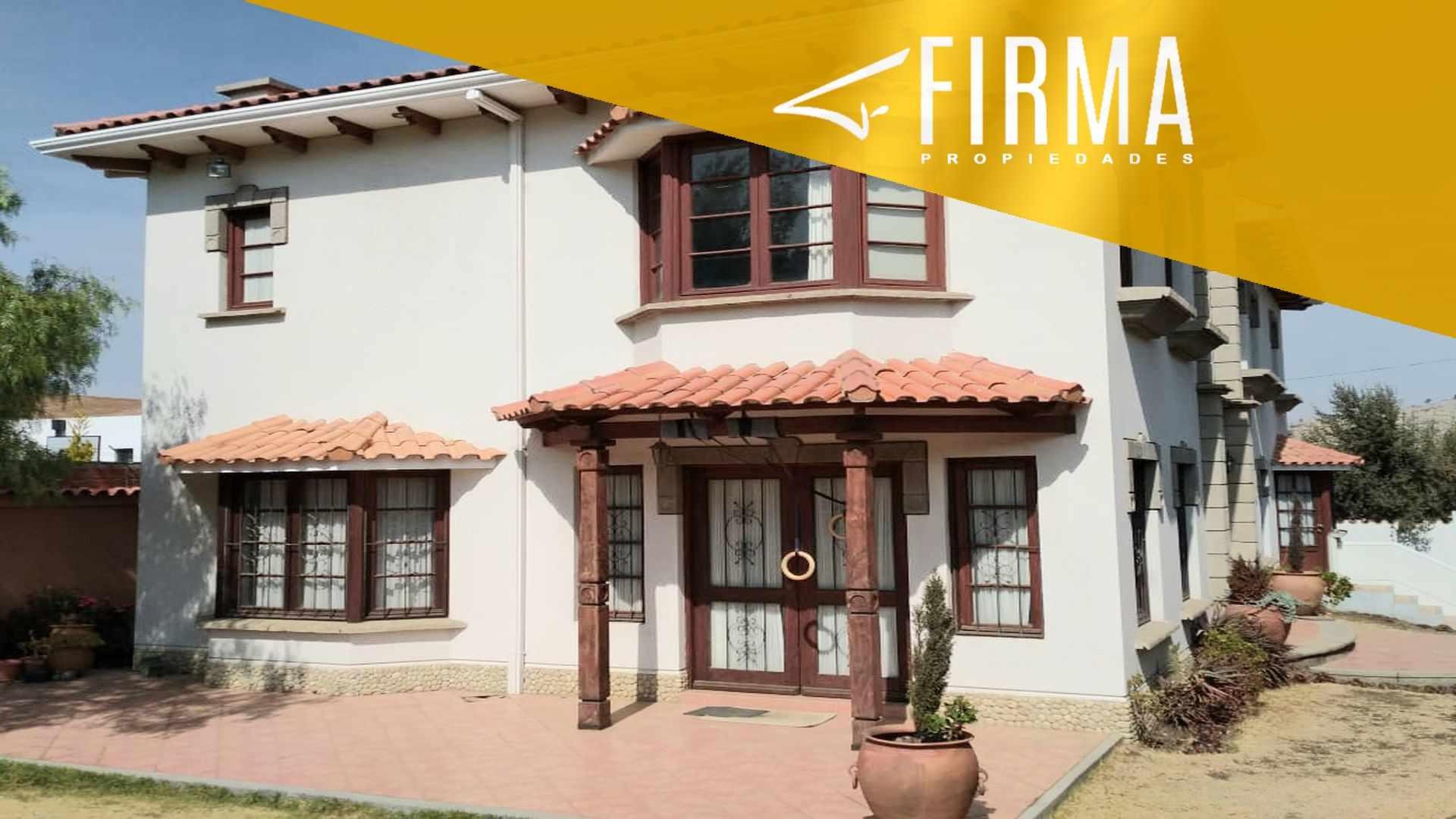 Casa en Venta FCV59501 COMPRA TU CASA EN JARDINES DEL SUR, ACHUMANI  Foto 1