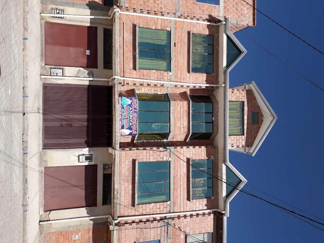 Casa en Venta Villa bolivar