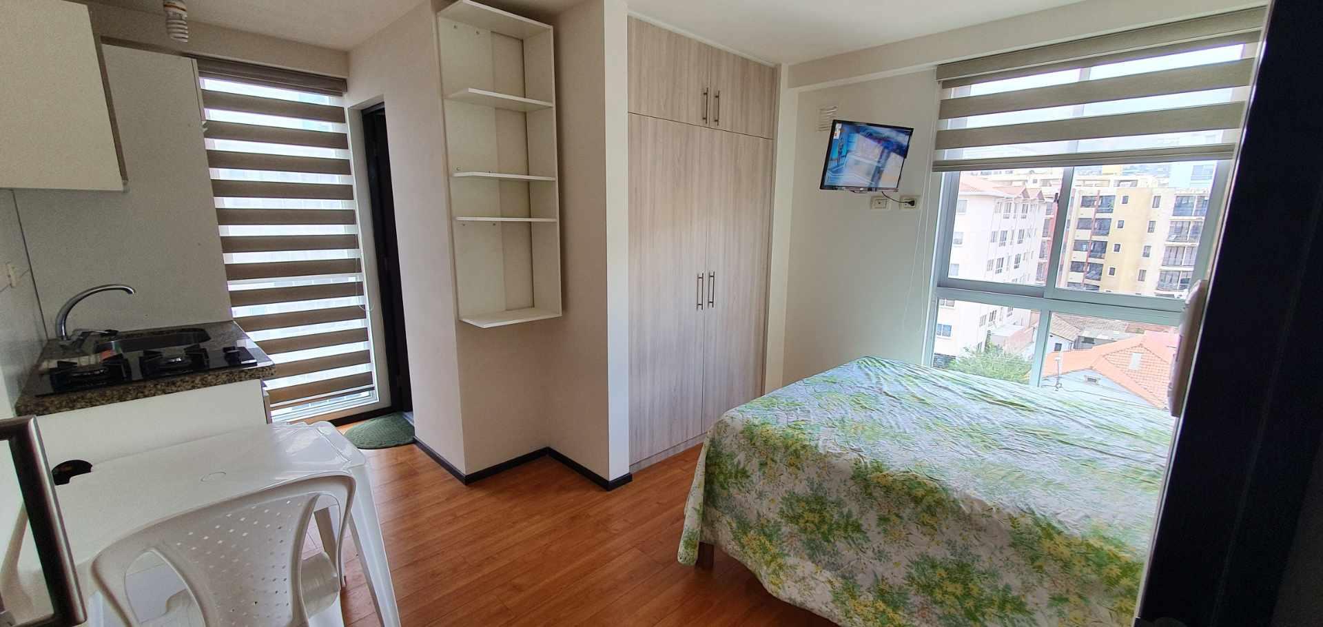 Departamento en Alquiler Beni esquina Tomas Frías Foto 1