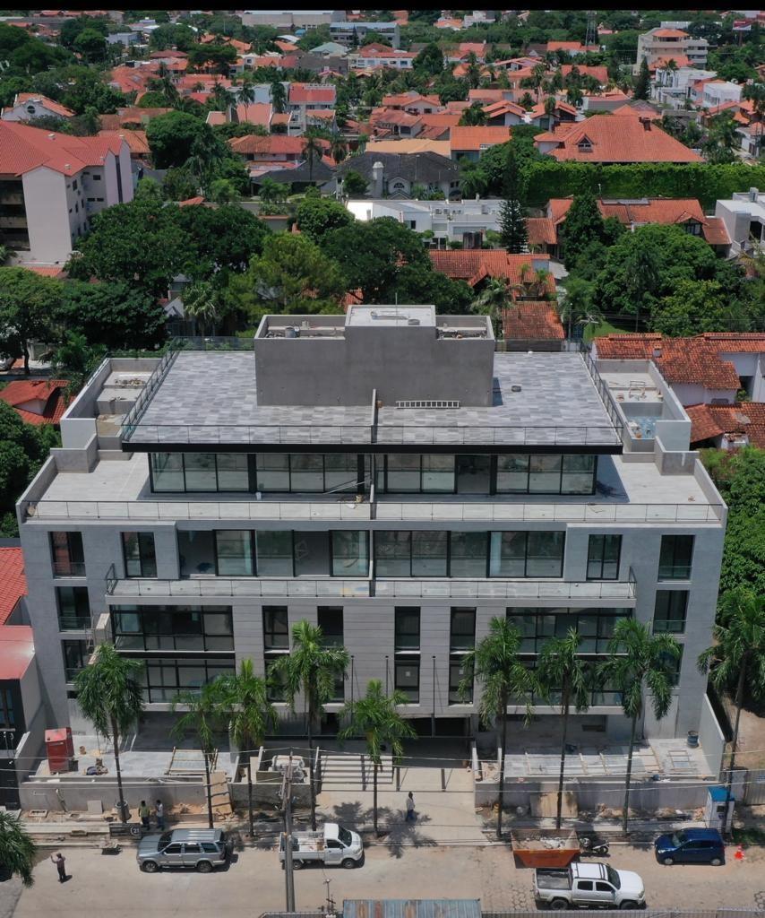 Departamento en Venta Barrio Las Palmas  Foto 1