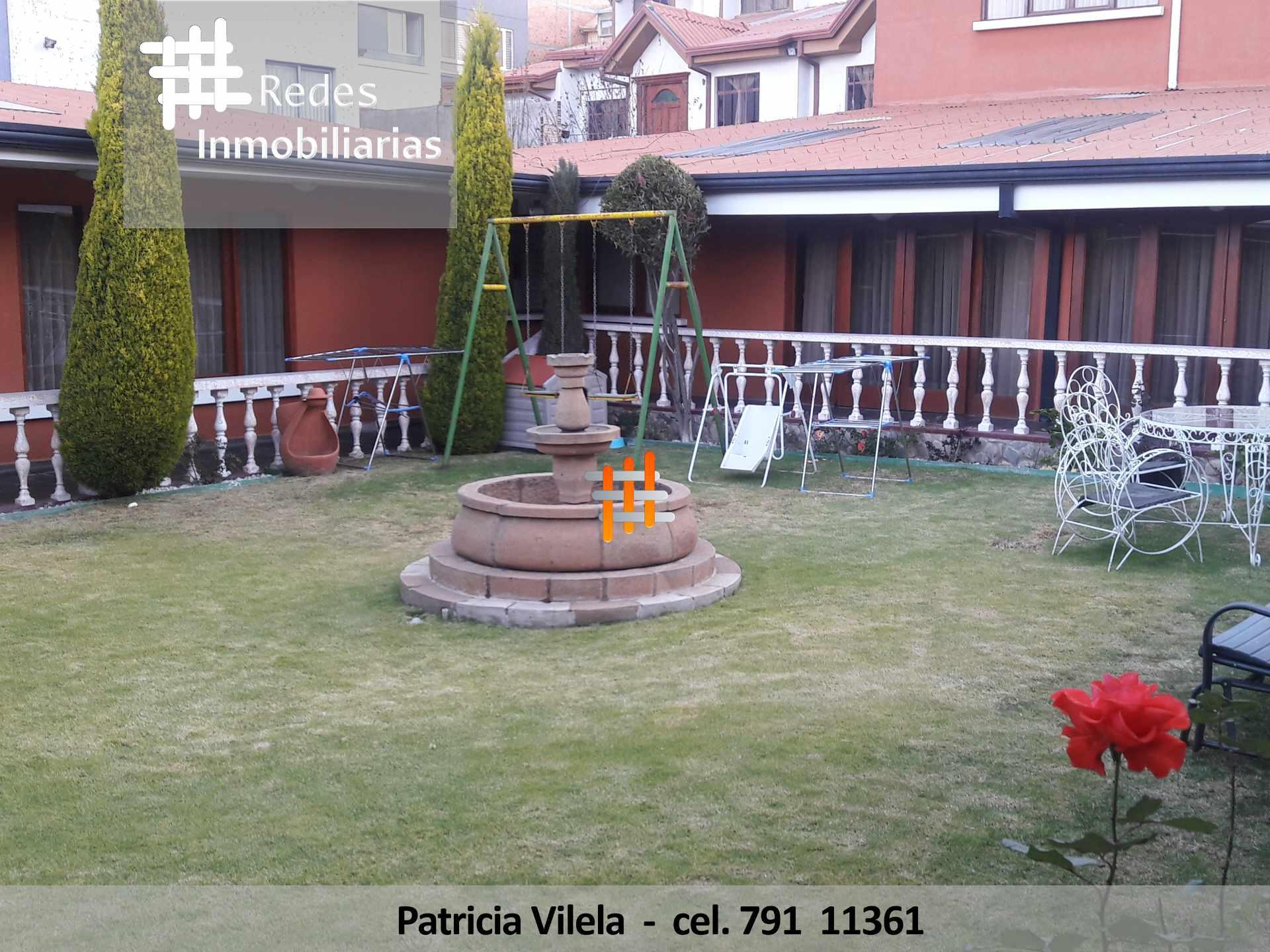 Casa en Venta CASA MALLASILLA EN UNA SOLA PLANTA Foto 1