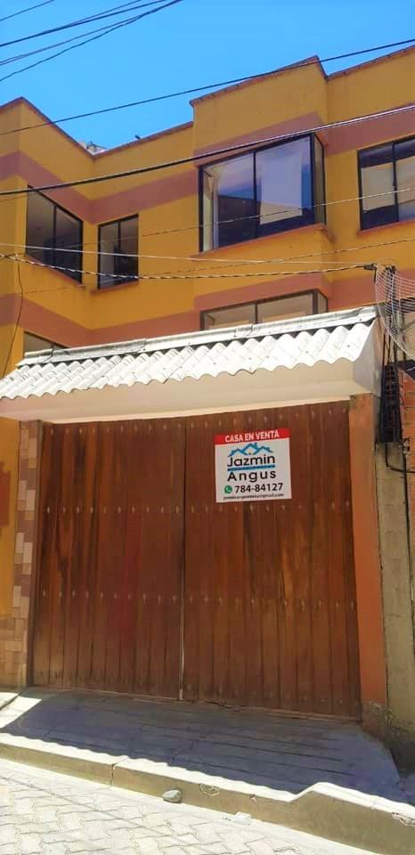 Edificio en Venta Sopocachi Foto 1