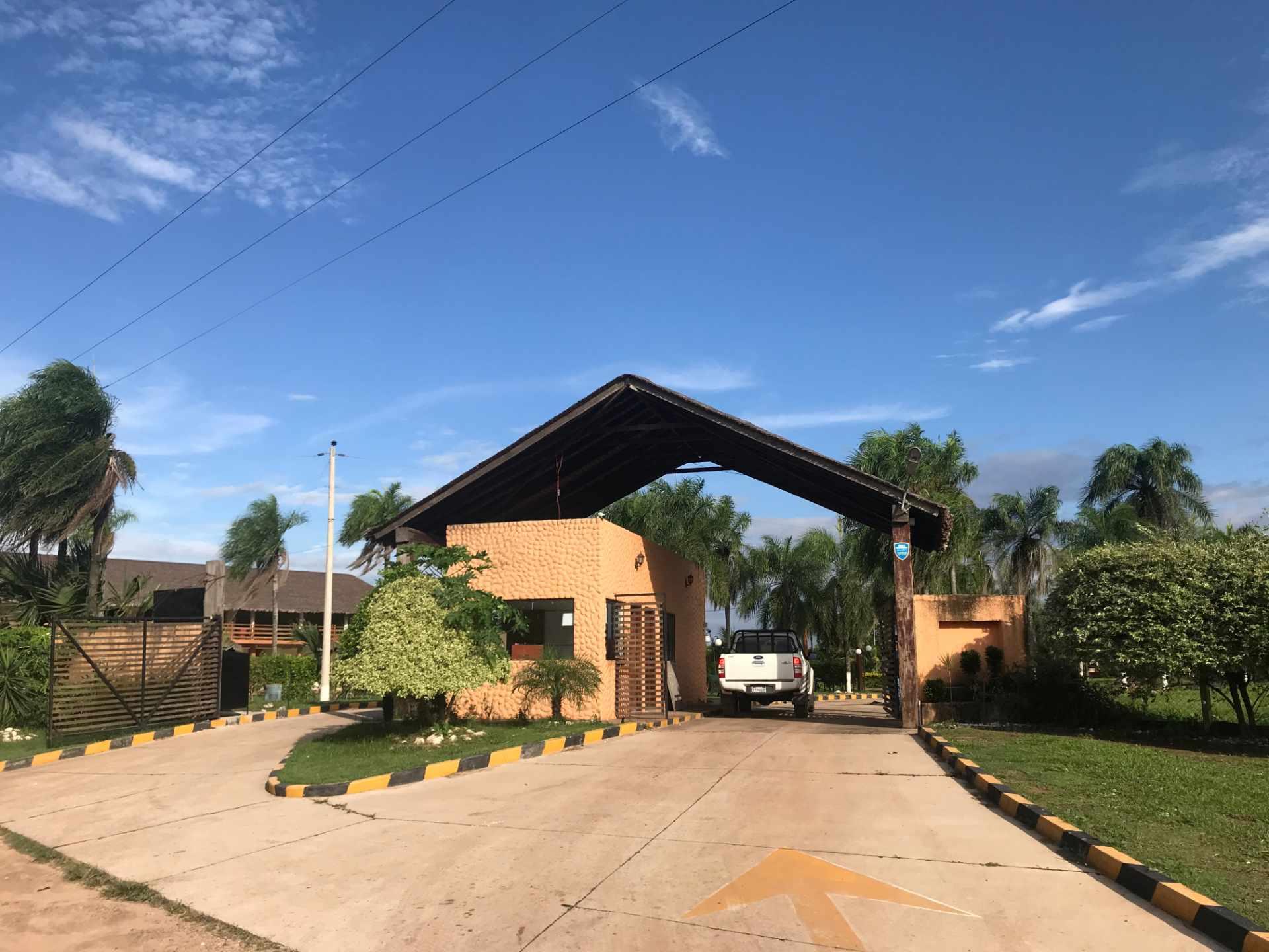 Terreno en Venta Complejo Campestre Norte, Km 23 Carretera al Norte.  Foto 1