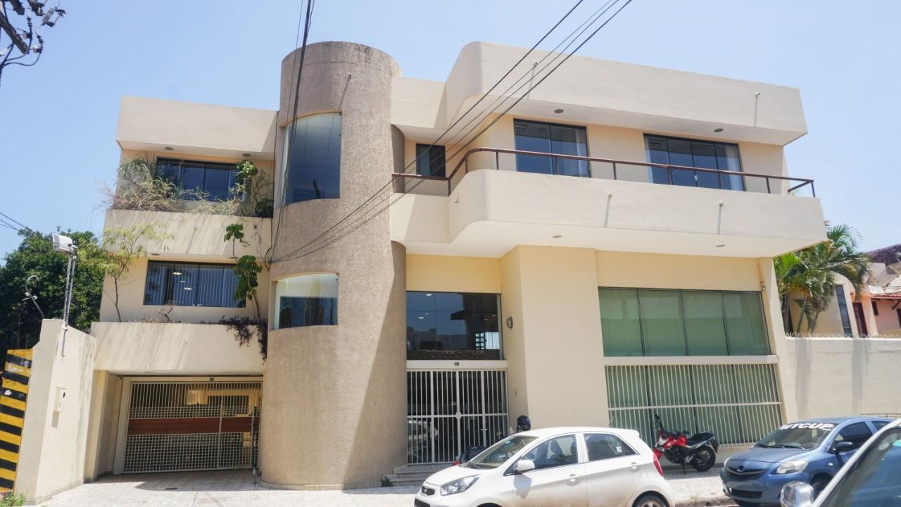 Oficina en Venta C/ Manuel Ignacio Salvatierra entre c/ Potosi y c/ Cochabamba Foto 1