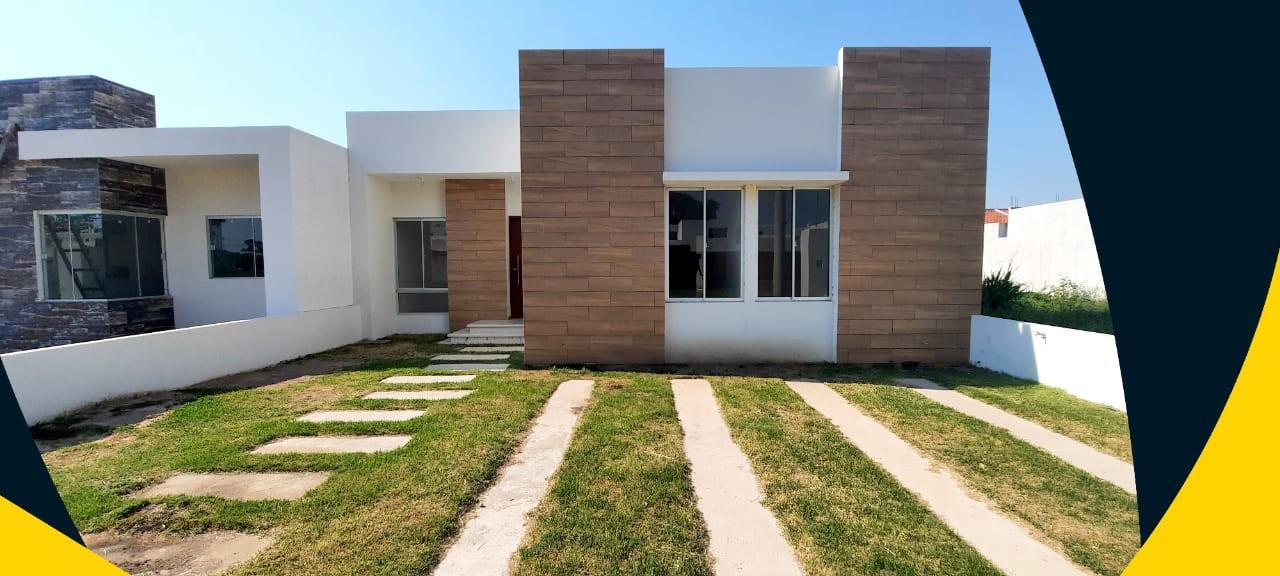 Casa en Venta AV BANZER, KM 8 1/2. (A 1min de la Av. Banzer) Foto 1