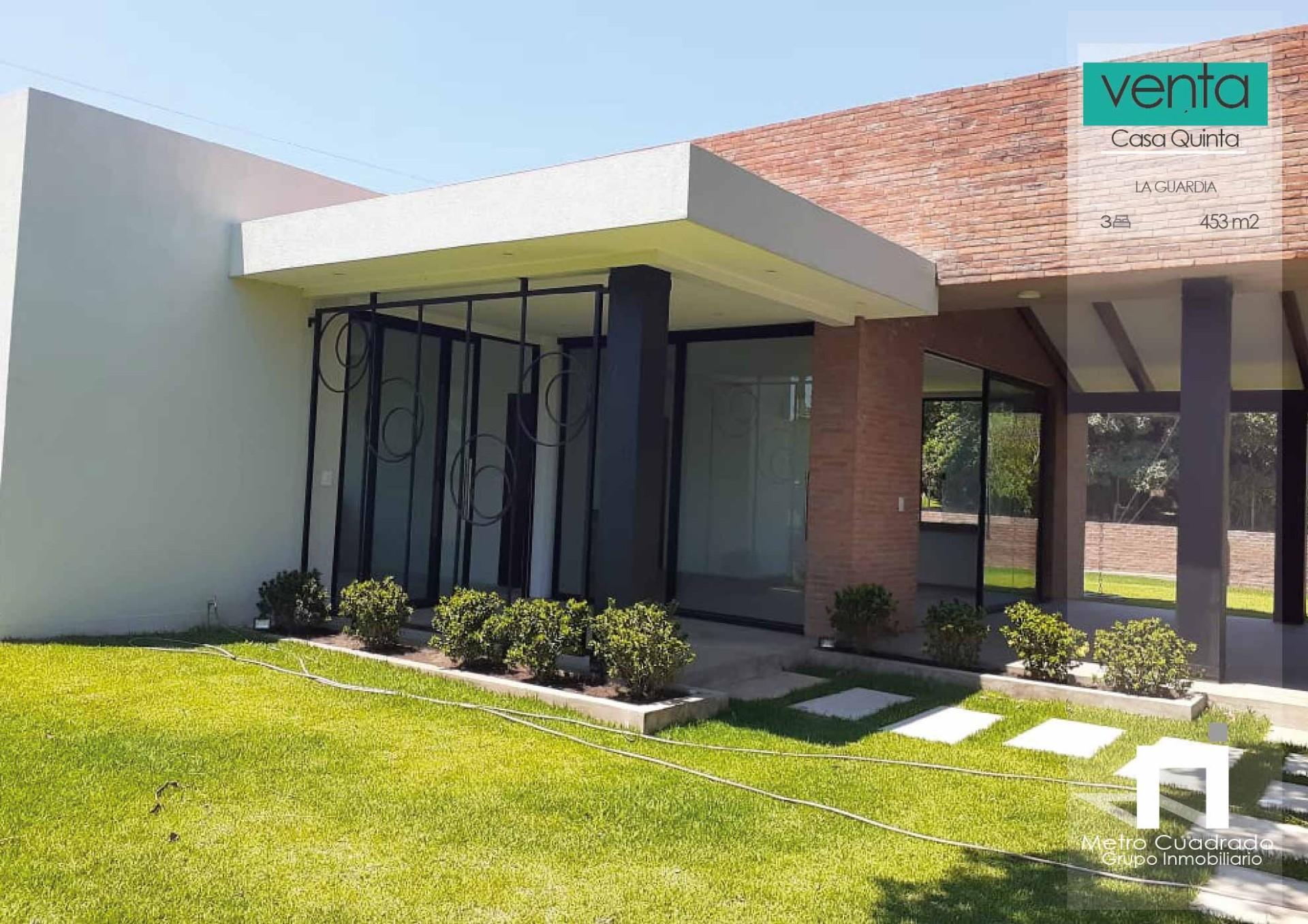 Casa en Venta La guardia Foto 1