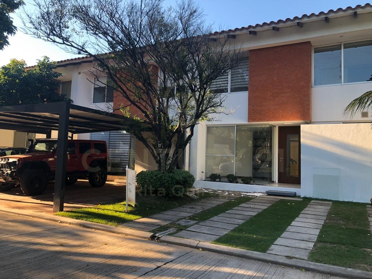Casa en Alquiler Zona Norte,Radial 27, 4to. Anillo Foto 1
