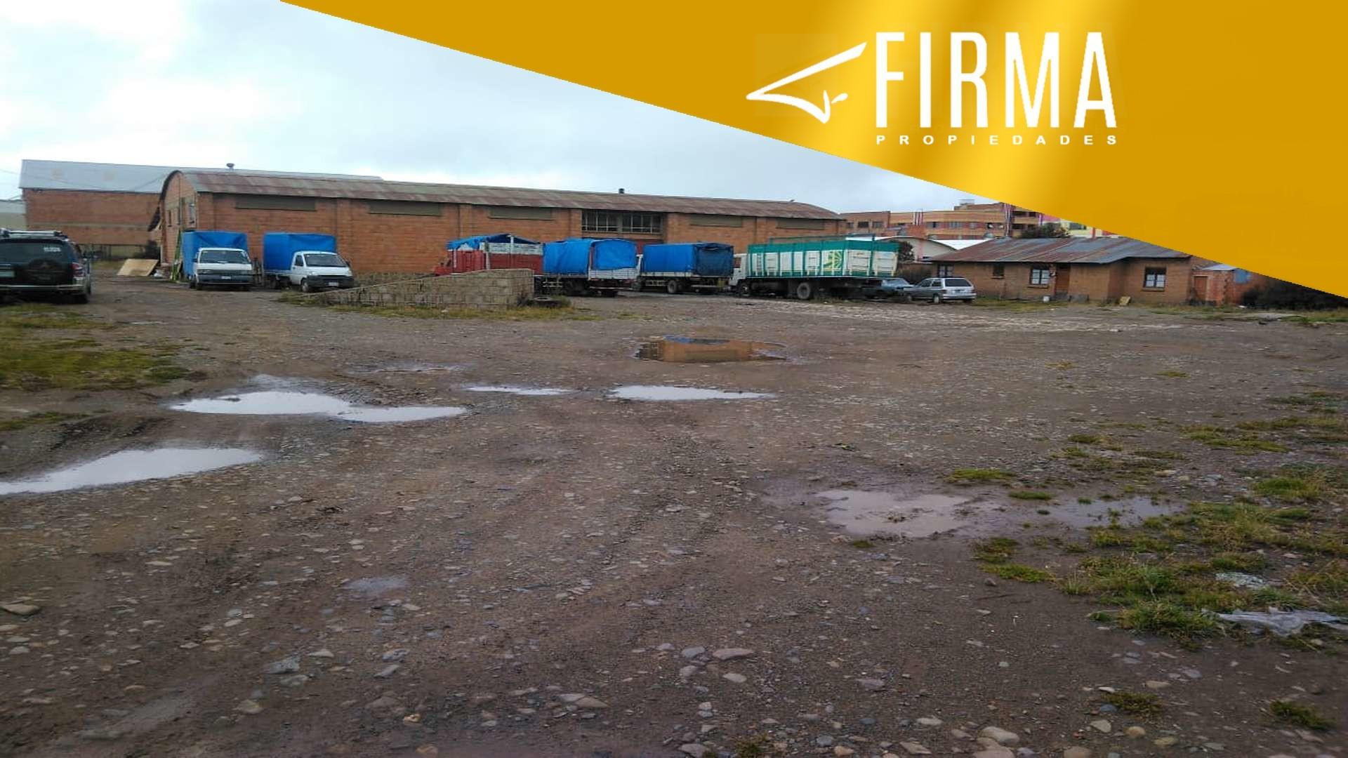 Terreno en Venta Compra tu Terreno en El Alto Foto 1