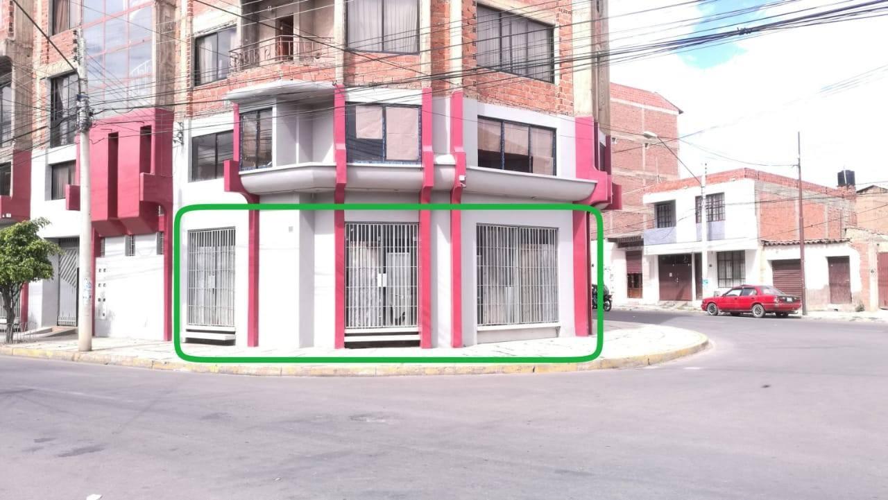 Local comercial en Alquiler TIENDA EN ALQUILER PRÓXIMO PLAZUELA OSORIO Foto 1
