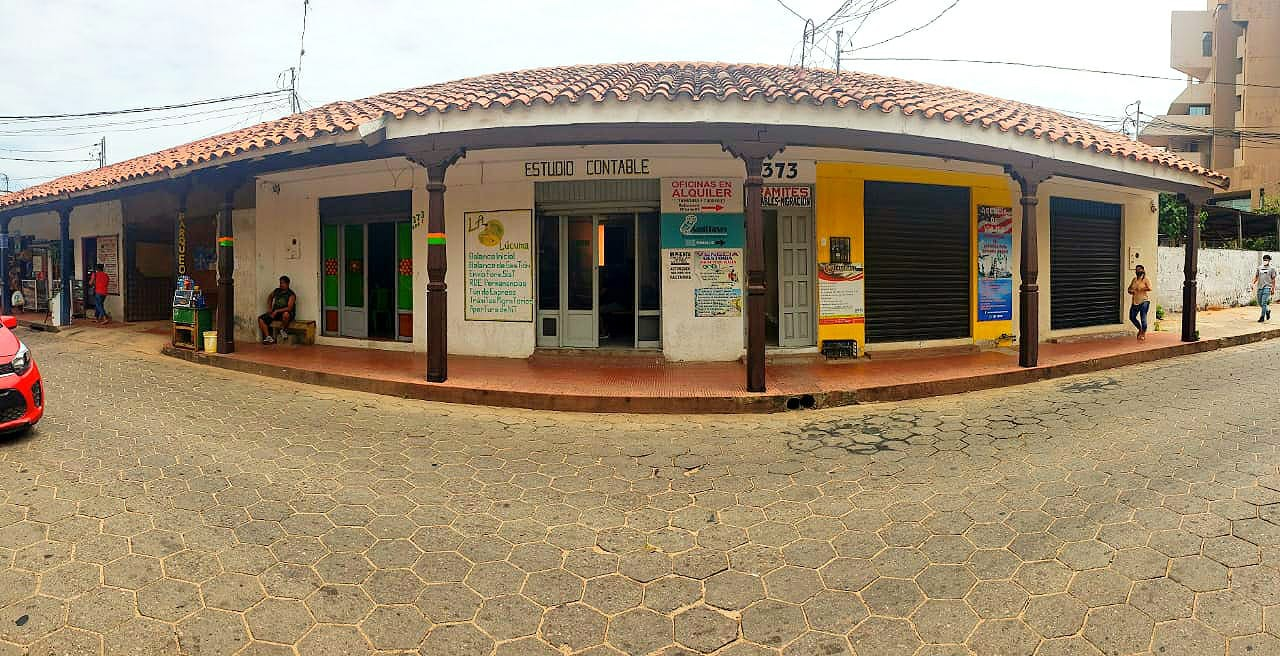 Local comercial en Venta ZONA CENTRAL, CALLE SUCRE ENTRE C/POTOSÍ y C/COCHABAMBA Foto 1