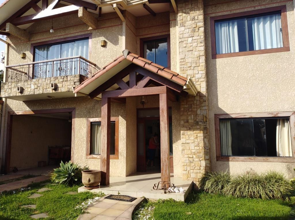 Casa en Alquiler AV. 2 de AGOSTO 5º ANILLO - Entre Alemana y Mutualista.- Foto 1