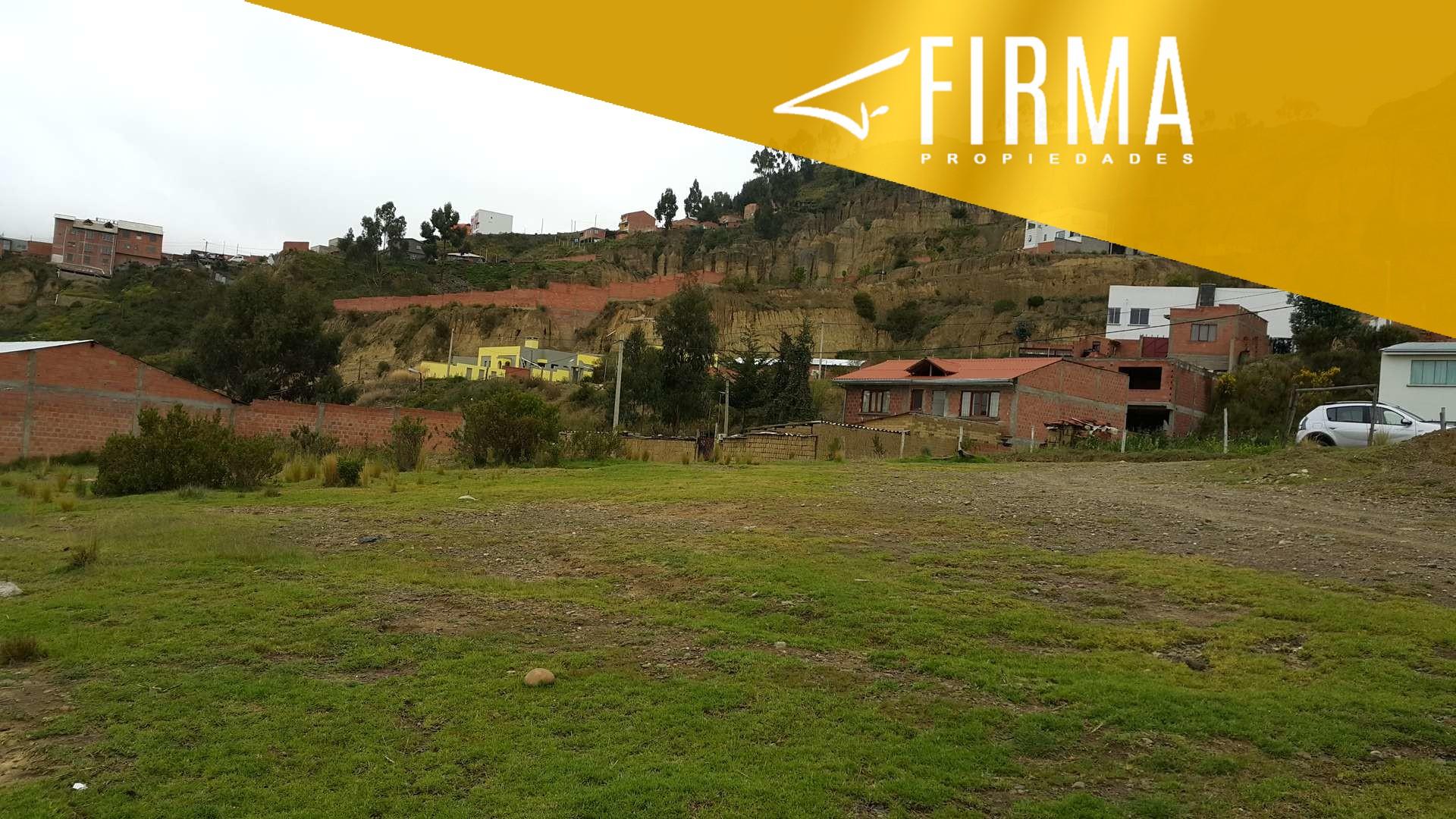 Terreno en Venta FTV59619 – TERRENO EN VENTA, ACHUMANI Foto 1