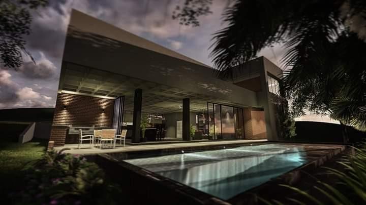 Casa en Venta Urubó Golf Foto 1