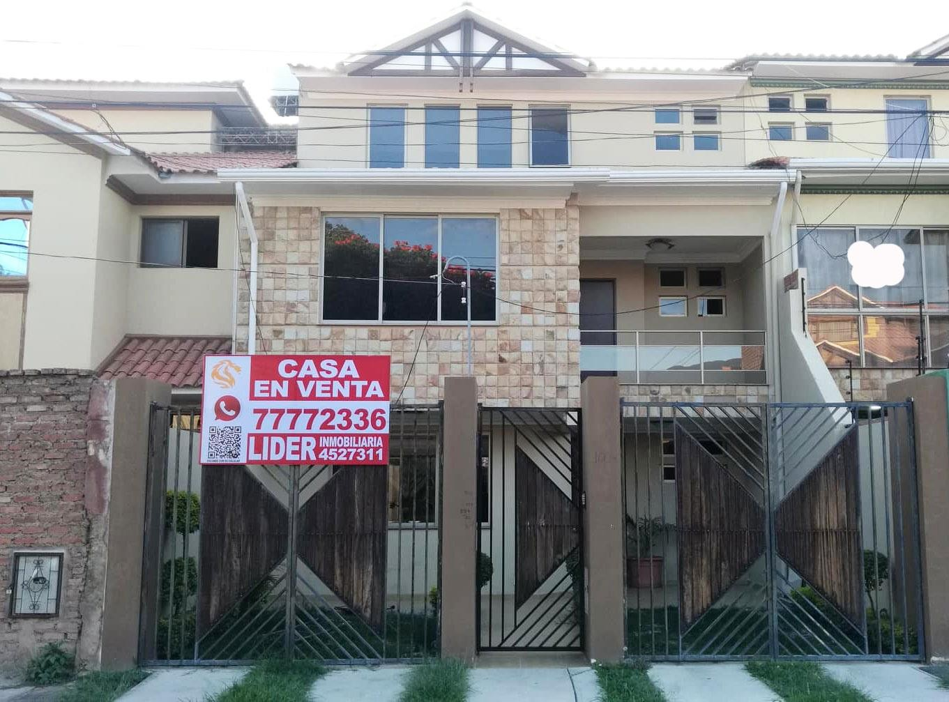 Casa en Venta CHALET PROXIMO AV. AMÉRICA OESTE (BARRIO PROFESIONAL) Foto 1