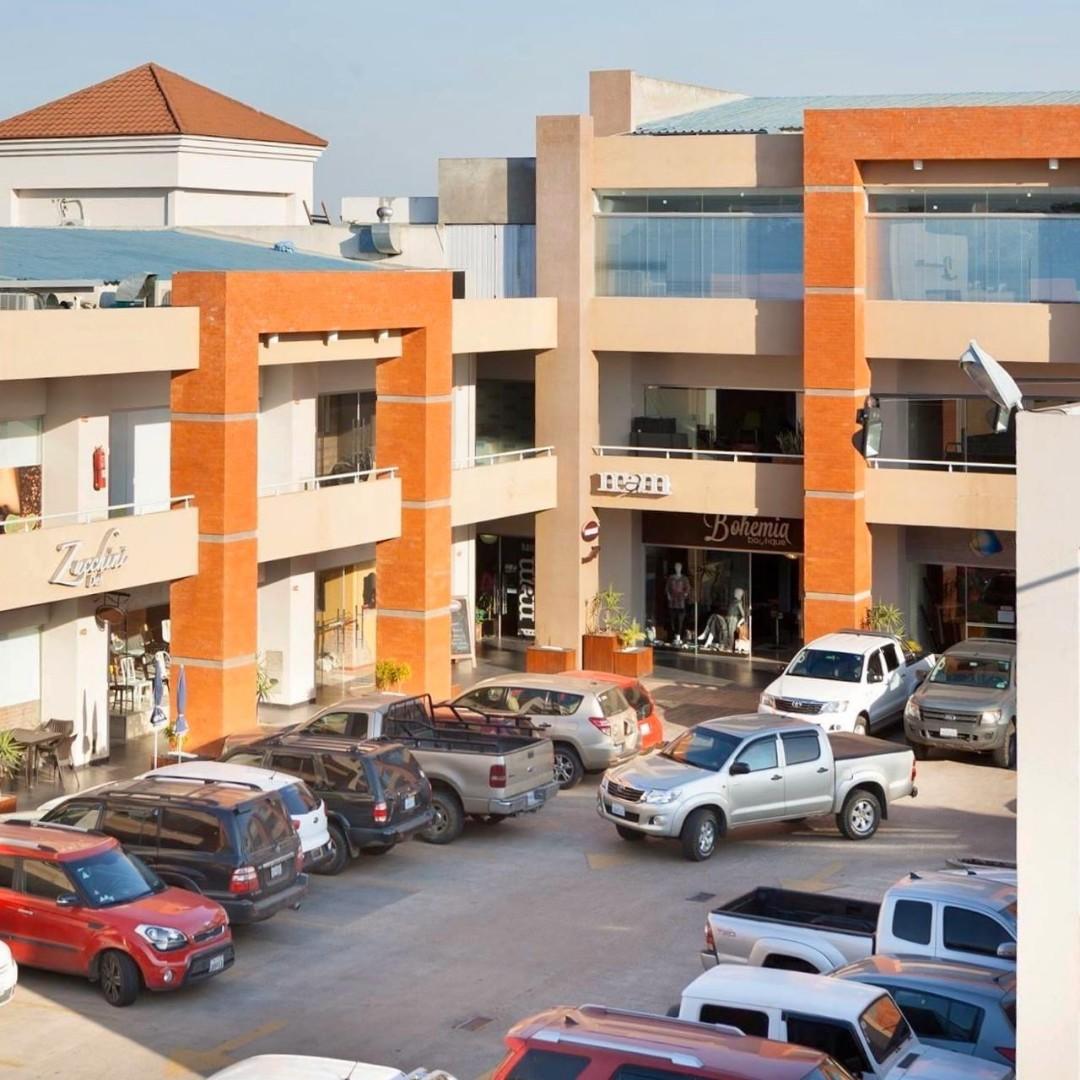 Local comercial en Venta URUBO OPEN MALL LOCAL COMERCIAL EN VENTA  Foto 1