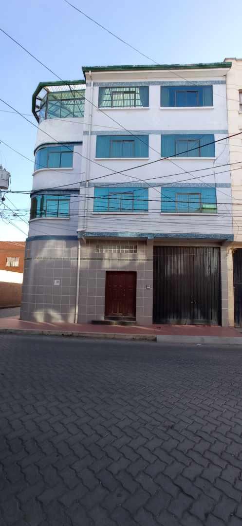 Casa en Venta CALLE 3, CALLEJON 3, ZONA SANTIAGO PRIMERO, EL ALTO. Foto 1