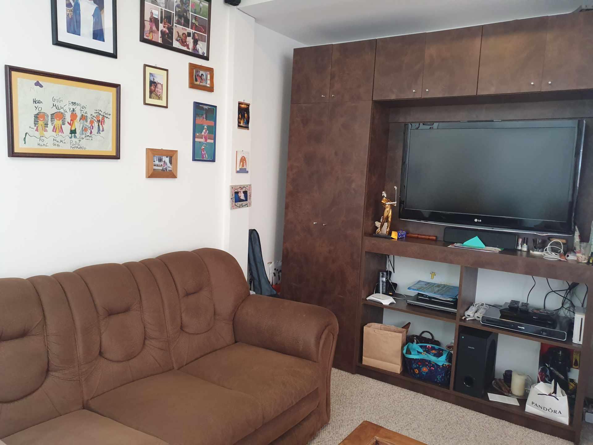 Casa en Alquiler Aranjuez (Amoblada o Vacia)  Foto 1