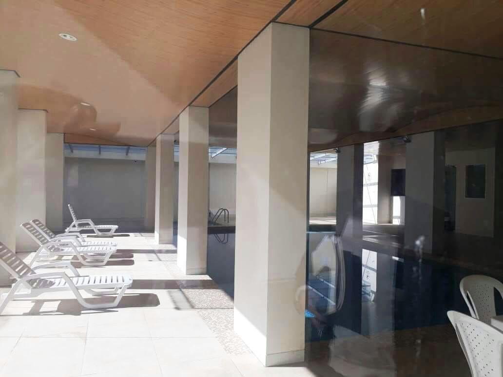 Departamento en Alquiler ALQUILER DEPARTAMENTO CON PATIO EN CONDOMINIO CON HERMOSAS AREAS COMUNES. OBRAJES Foto 1