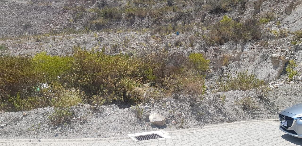 Terreno en Venta Urbanizacion La Escondida - Zona La Florida Foto 1