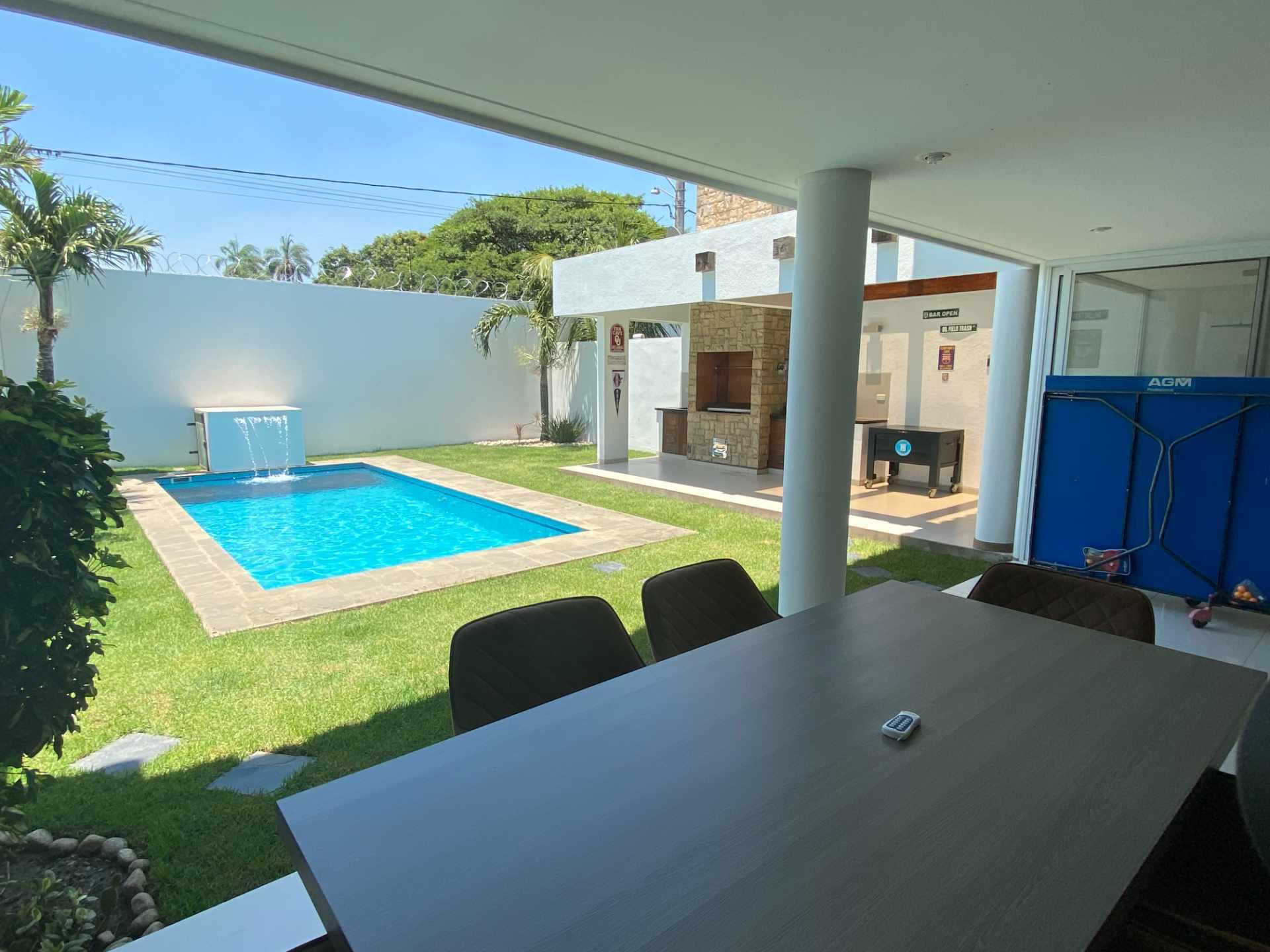 Casa en Alquiler Casa en Alquiler amoblada!! Cond. Las Palmas II Foto 1