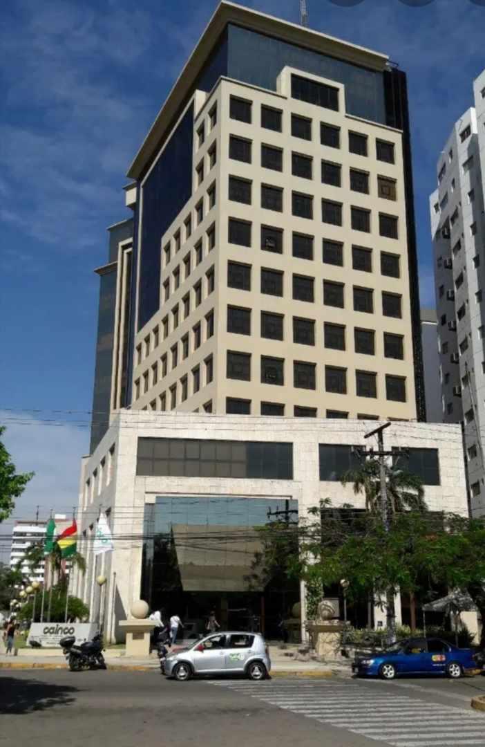 Oficina en Venta Torre Empresarial Cainco Foto 1