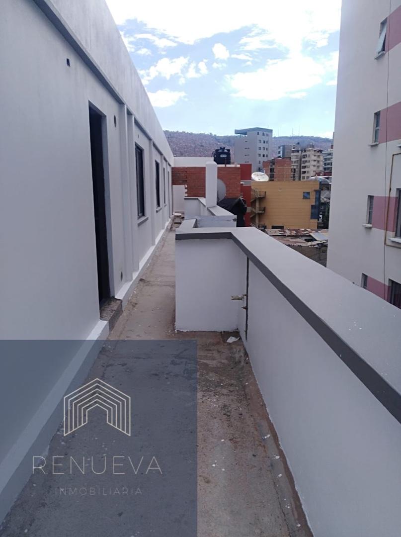 Departamento en Venta Departamento en venta con terraza  Miraflores  Foto 1