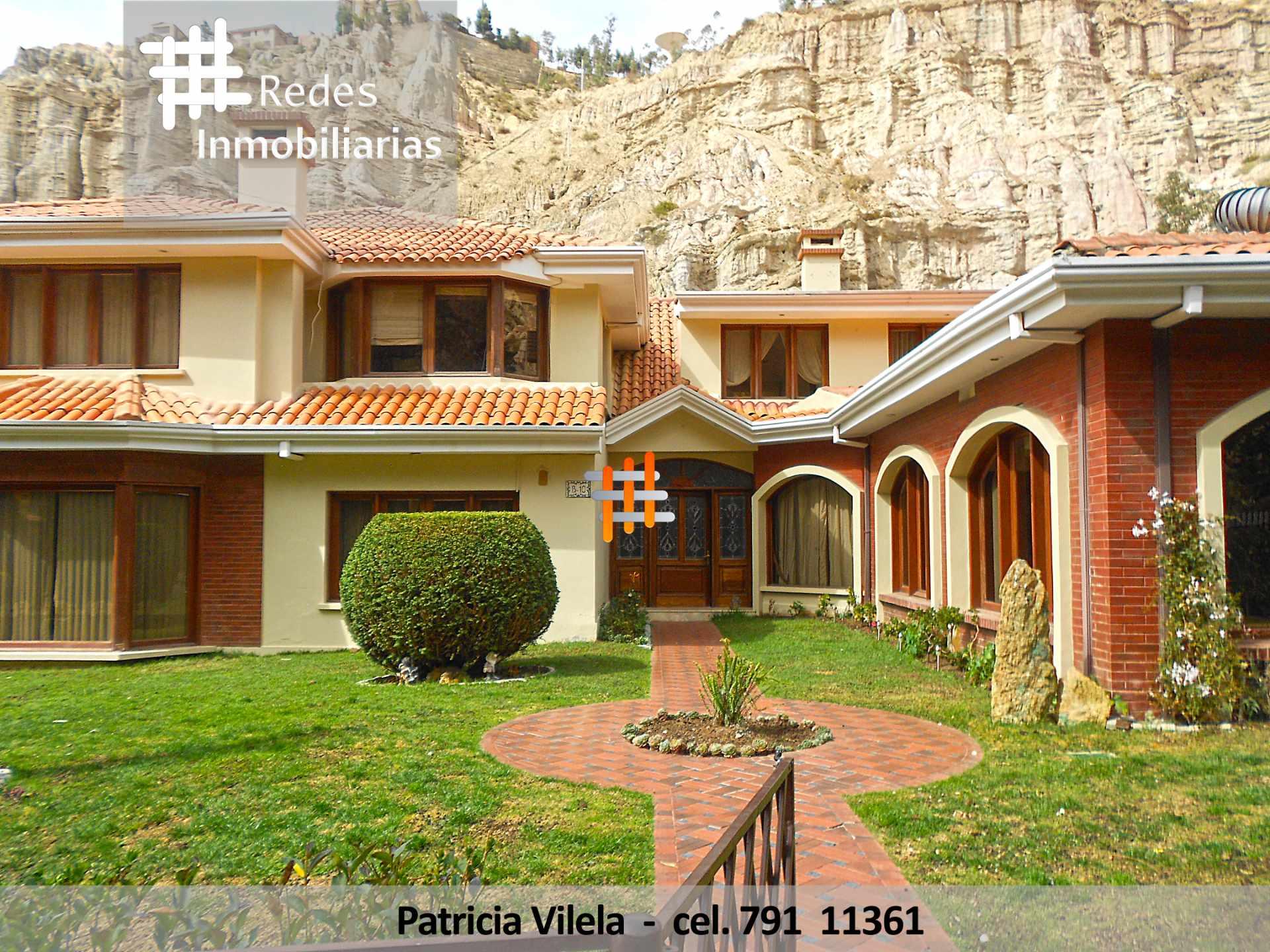 Casa en Alquiler HERMOSA RESIDENCIA EN ALQUILER  ...ARANJUEZ Foto 1
