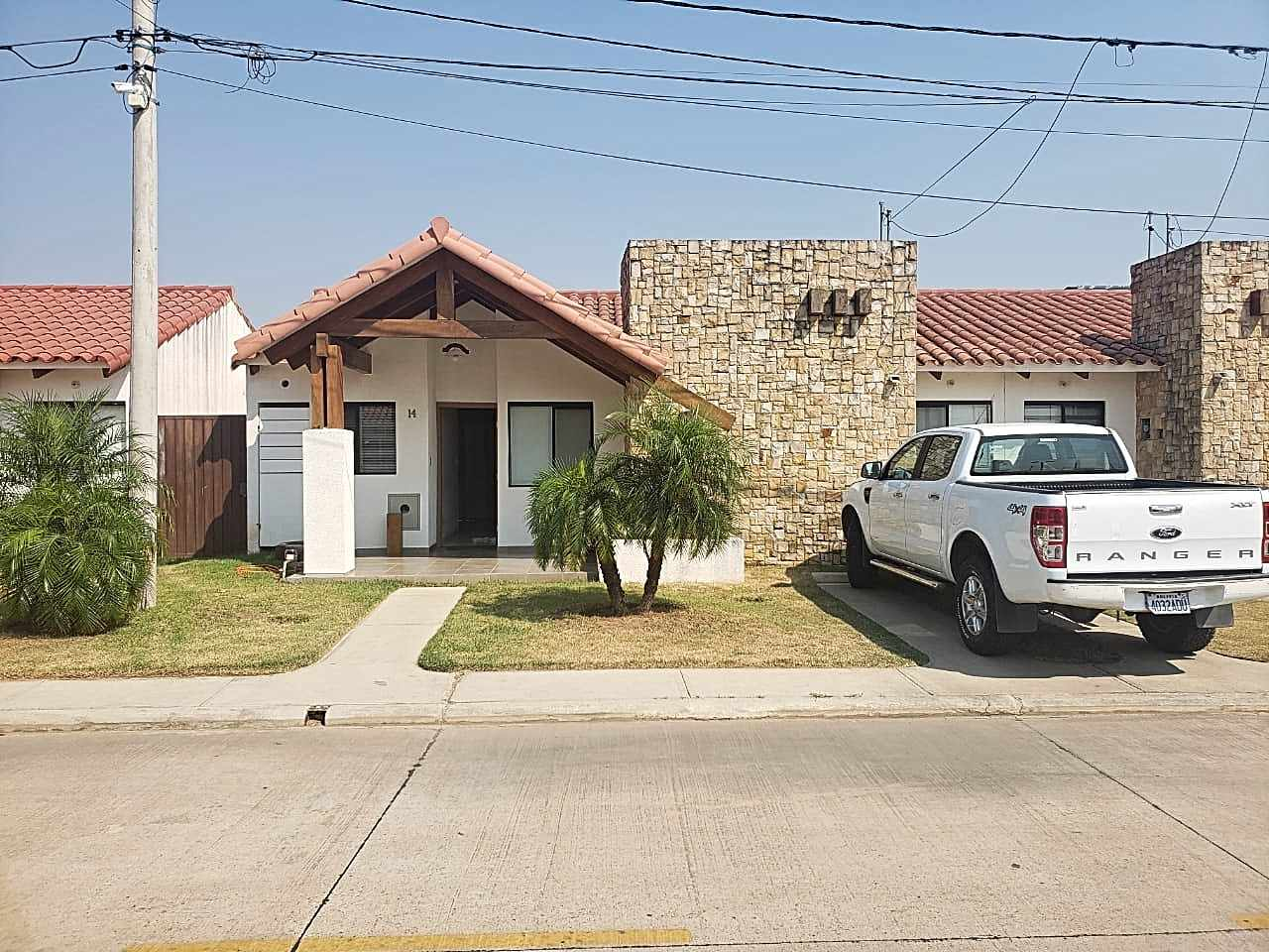 Casa en Venta Condominio la fontana  Foto 1
