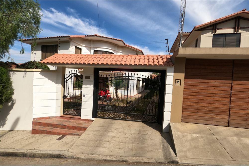 Casa en Venta 2525 Los Cedros - Los Cedros Alto Mirador - Norte - Cochabamba Foto 1